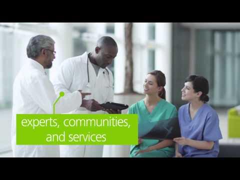 Presenting Deloitte.com