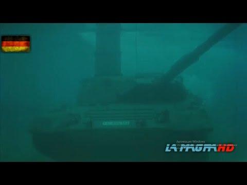 Leopard 1 - German Main Battle Tank ( MBT )