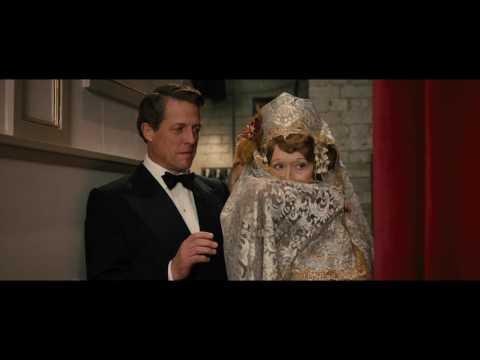 Florence Foster Jenkins - Teaser trailer español (HD)