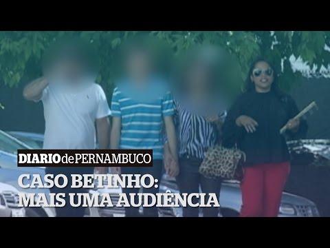 Audi�ncia caso Betinho