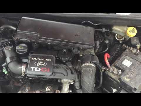 Ford Fiesta 2004 y parts