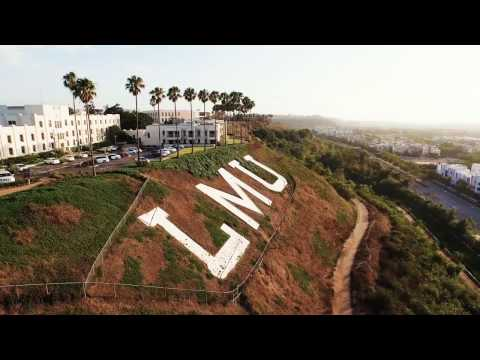 2017 LMU Graduate Division Open House