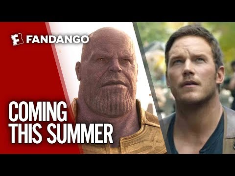 connectYoutube - Top Upcoming Summer Movies 2018