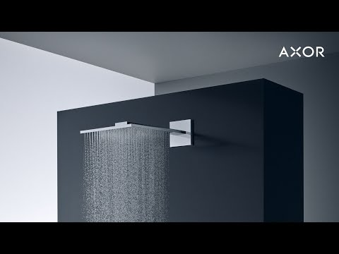 AXOR Showers 2019 | The ultimate overhead shower design