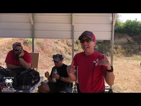 Tim Herron's Practical Performance Class (Part 2): Overview 1