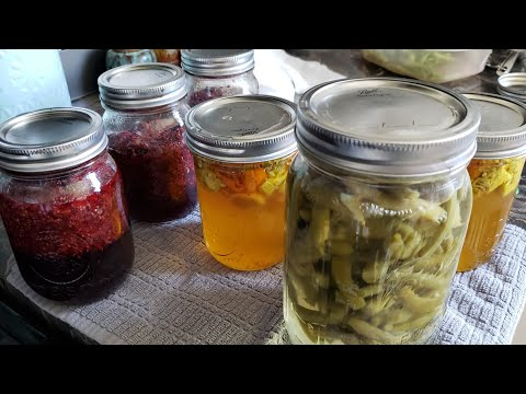 Mixed Canning