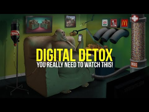 DIGITAL DETOX: This Is Something You Really Need!