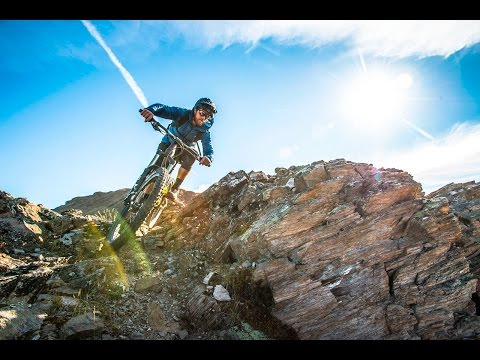 Alaska or Bus't – Mountain Bike Road Trip with Andrew Taylor
