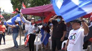 Achuapa pueblo heroico, celebra 41 años de su liberación