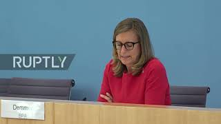 Germany: Govt welcomes proposal to hold NATO-Russia Council meeting without Ukraine
