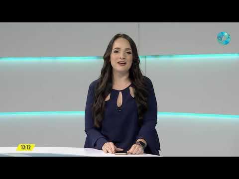 Costa Rica Noticias - Edición meridiana 24 de agosto del 2021