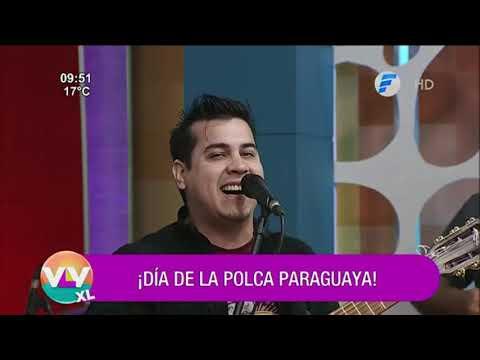 ¡Roscer Díaz y su grupo en Vive la Vida XL!