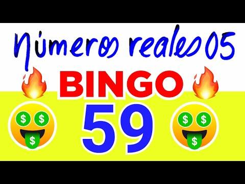 NÚMEROS PARA HOY 08/05/21 DE MAYO PARA TODAS LAS LOTERÍAS....!! Números reales 05 para hoy....!!