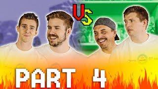 Tech Showdown Finale - Candy Battle Pt. 4