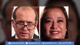 Congreso da vía libre para juramentar a Néster Vásquez en la CC