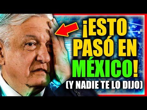 México en Peligro por el Espionaje Tecnológico con el SISTEMA PEGASUS [URGENTE]