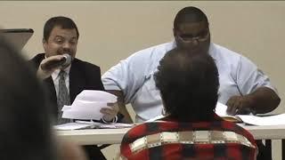 Bronx County Democrats Convention video by Jose Rivera 9:20:06