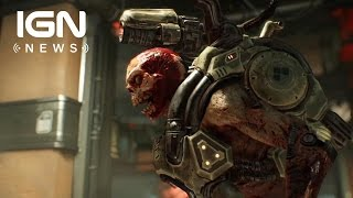 Doom Is Coming This May - IGN News