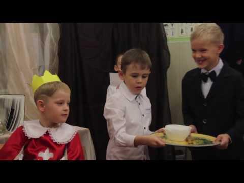 Детские сказки кл 2 шк 49 Томск.