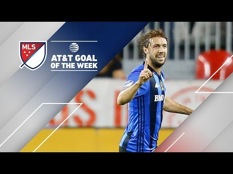 Week 29 | AT&T Goal of the Week