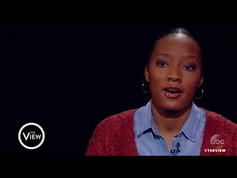 connectYoutube - 'View' Staff On What MLK Day Means To Them   The View