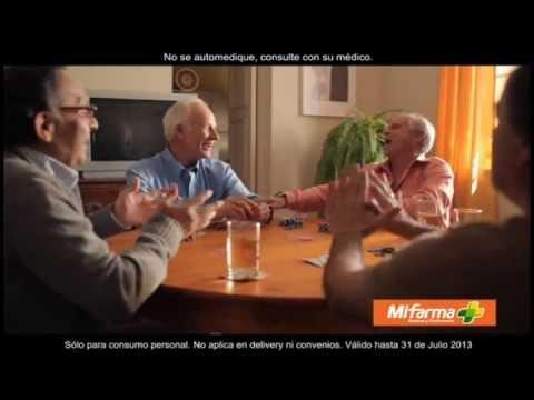 Spot Mifarma: Poker