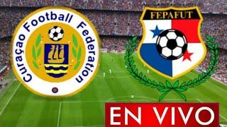 Donde ver Curazao vs. Panamá en vivo, Segunda Ronda, Eliminatorias Concacaf Qatar 2022