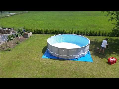 poolbau mit hindernissen pool construction with obstacles download youtube mp3. Black Bedroom Furniture Sets. Home Design Ideas