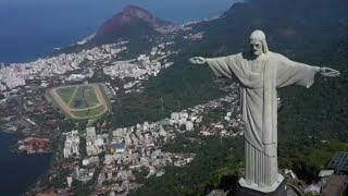 El turismo de Río de Janeiro intenta resistir a la crisis del coronavirus