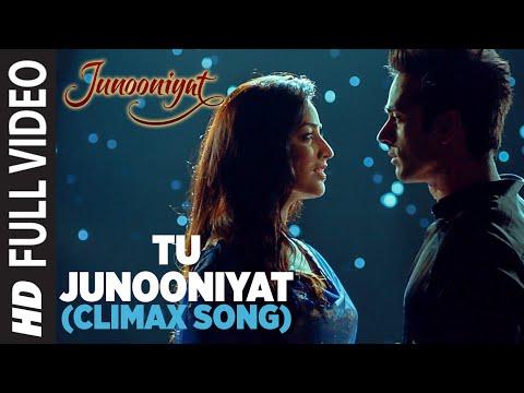 TU JUNOONIYAT LYRICS - Climax Song | Shrey Singhal