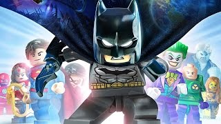 Lego Batman 3 Beyond Gotham Review