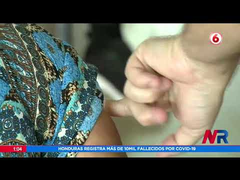 Caja defiende estrategia de vacunación contra la COVID-19