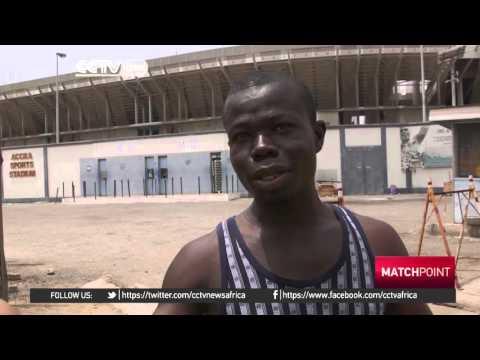 Video: Ghana Coach Avram Grant Under Pressure Ahead Of Mozambique Tie