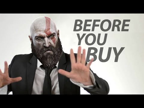 God of War - Before You Buy
