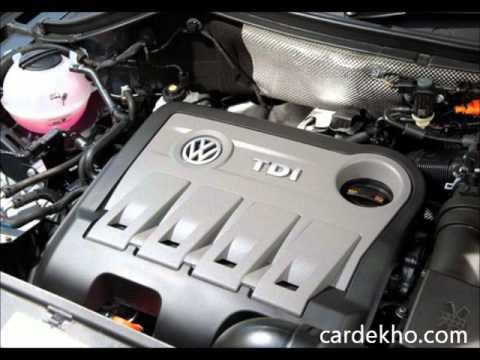 Volkswagen Rocktan