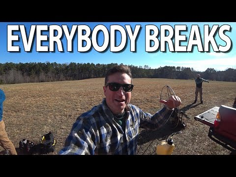 connectYoutube - Broken Paramotors On XC Trip