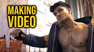 Actor Nikhil Latest Photoshoot Making Video | TFPC - TFPC