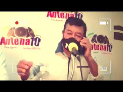 PBO COMBUTTERS: ¿COIMERO Candidato Somos Perú es captado entregando BILLETES a locutor de radio
