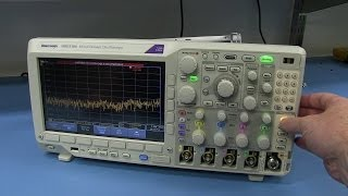 EEVblog #587 - Tektronix MDO3000 Mixed Domain Oscilloscope Teardown
