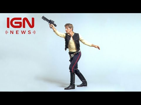 connectYoutube - Solo: A Star Wars Story Synopsis Revealed - IGN News