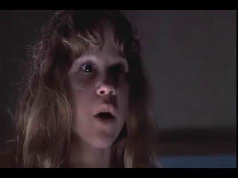 L'Exorciste - N'approchez pas, la truie est à moi !!
