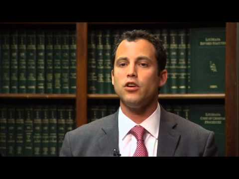 New Orleans Personal Injury Lawyer