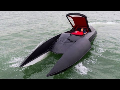 5 Coolest Water Toys That Will Feed Your Thrill Part 2