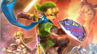 Hyrule Warriors Reactions from SDCC