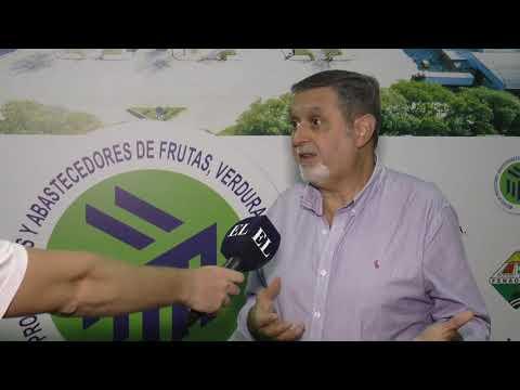 ACUERDO DE PRECIOS MAYORISTAS SUGERIDOS PARA FRUTAS Y VERDURAS