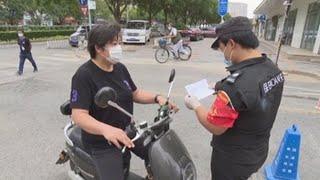 Pekín registra un solo caso de COVID-19 de los 3 detectados en China