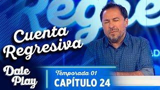 ¿Carola va a lograr destronar Verónica  | CUENTA REGRESIVA | DALE PLAY CHILE | T 1