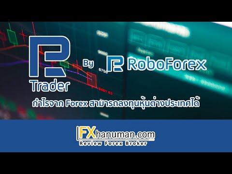 รีวิว-RTrader-กำไรจาก-Forex-สา