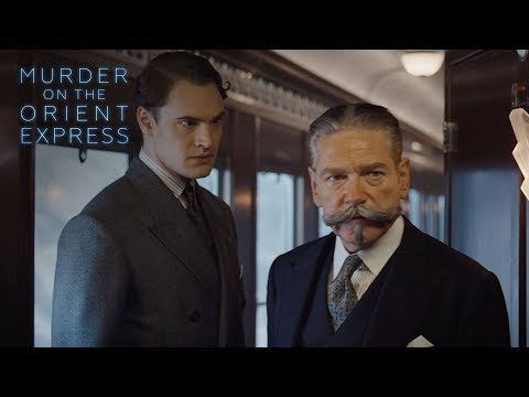 94410a9bd Murder on the Orient Express Watch Online Streaming Full Movie HD