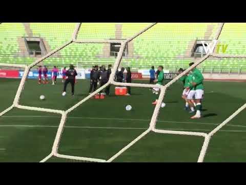 LadoW Santiago Wanderers 3-2 Huachipato